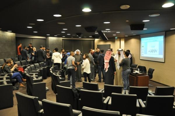 StartupQ8 4th Event - January 2013 (9)