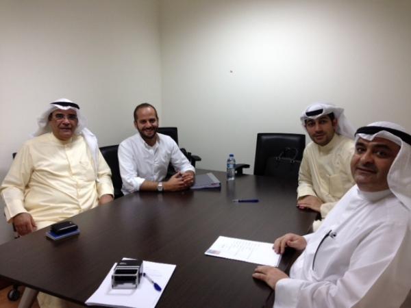 Kuwaiti investors